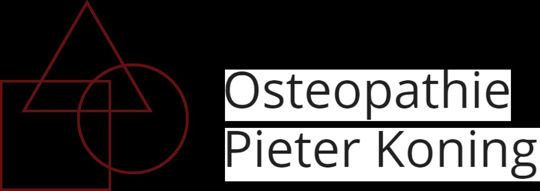 Osteopathie Pieter Koning